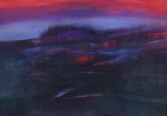 Punainen taivas, 2015